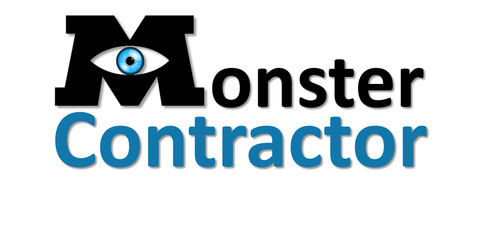 Monster Contractor
