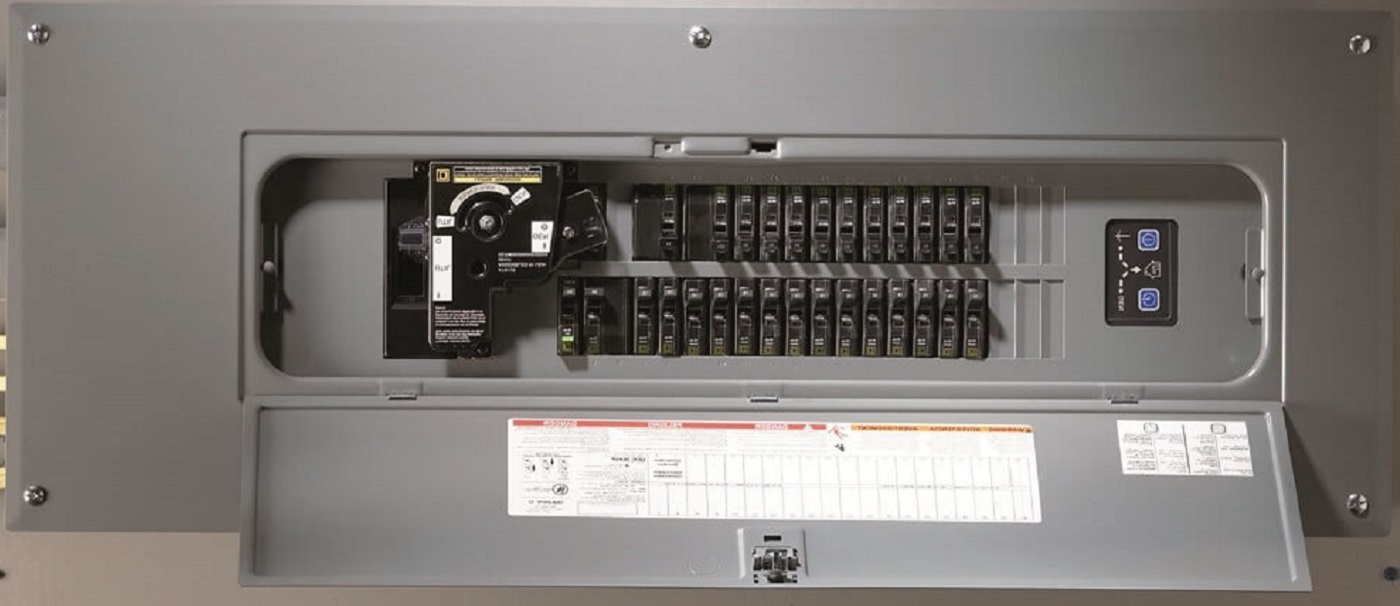 Breaker Panel Installation