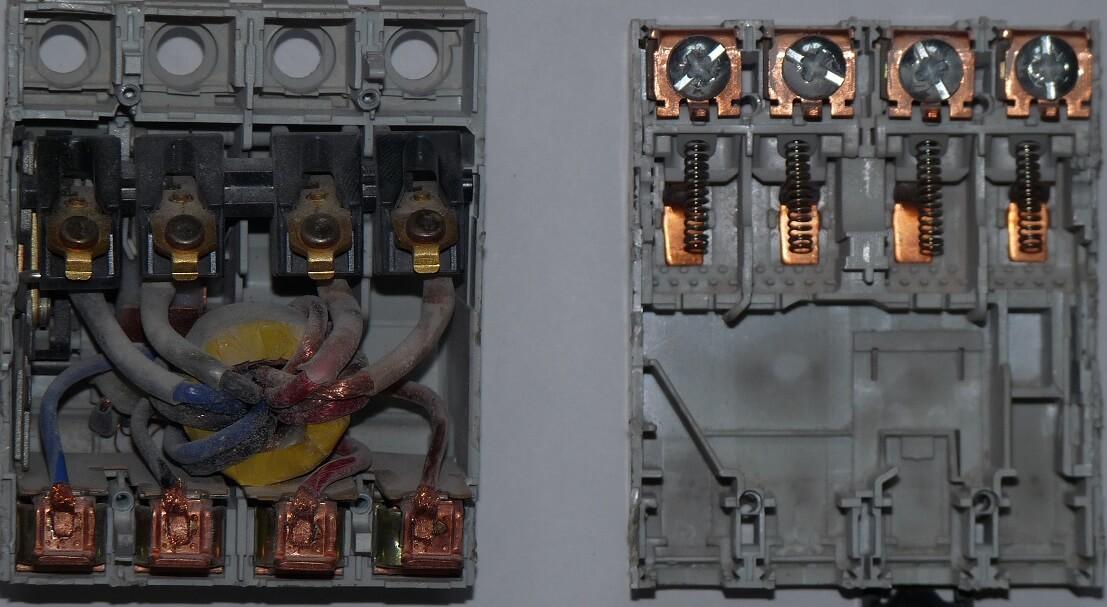 Breaker Panel Replacement
