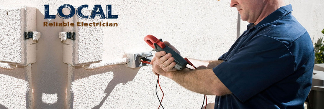 Electrician Lincoln CA
