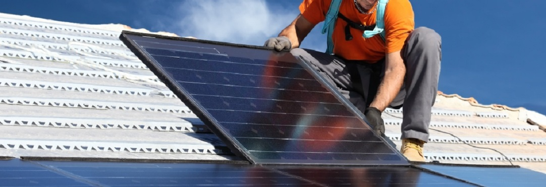 Solar Panel Repair for Homes