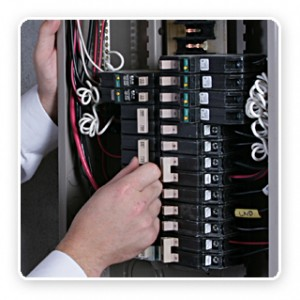 Install electric panel %%city%%